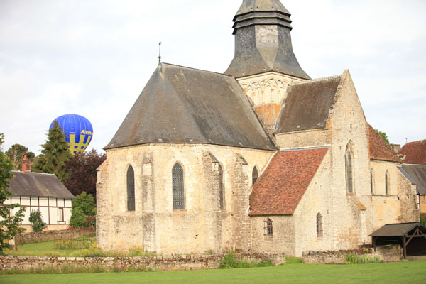 Eglise de Sully