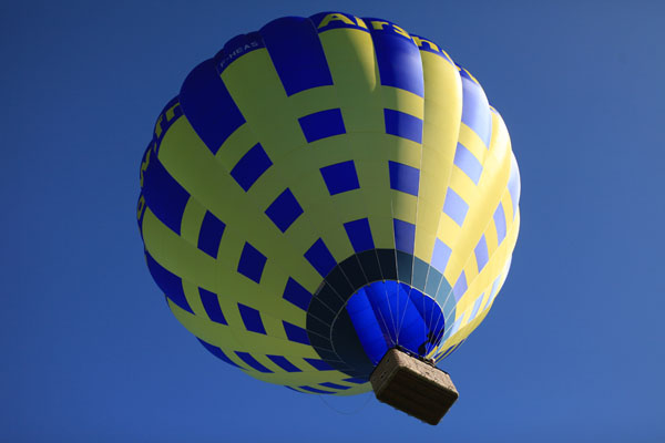 montgolfière oosky